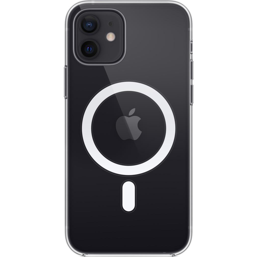 APPLE iPhone 12-12 Pro Clear Case