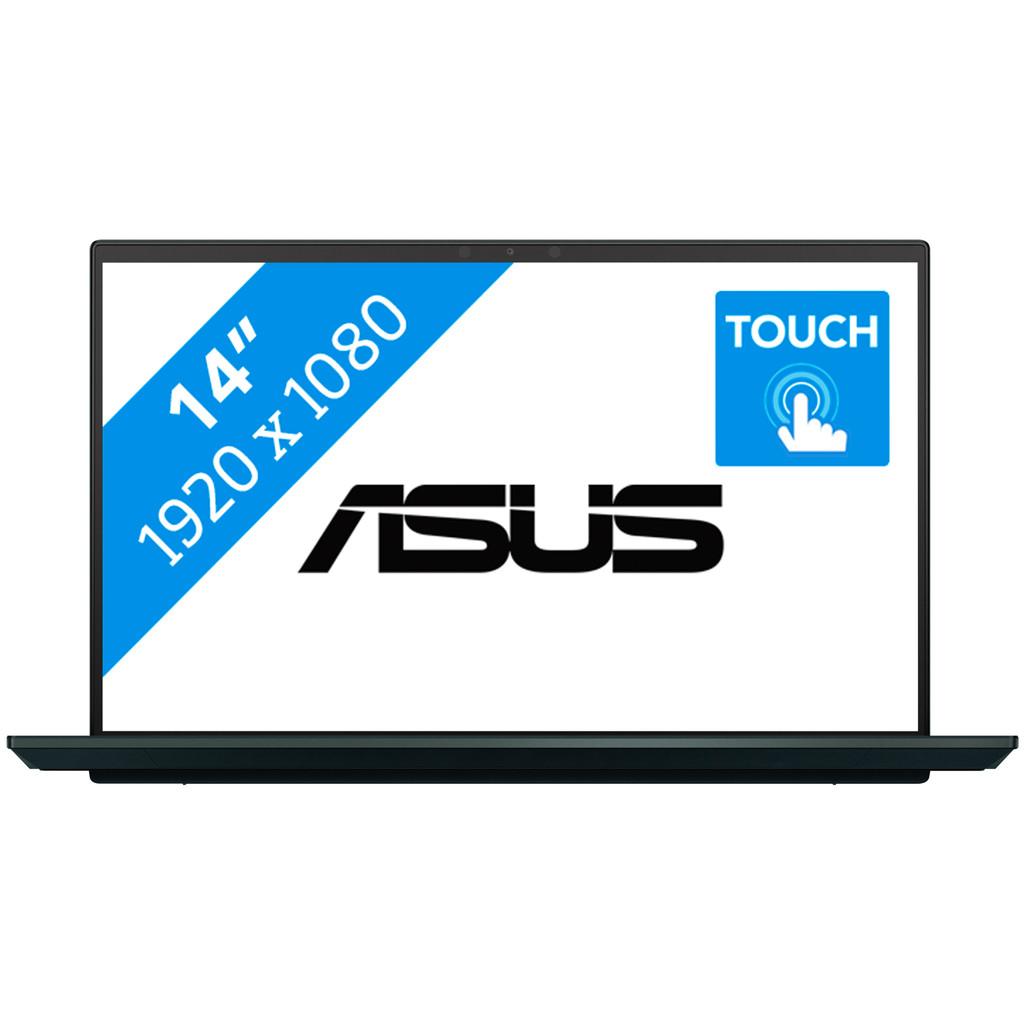 Tweedekans Asus ZenBook Duo UX481FL-HJ106T