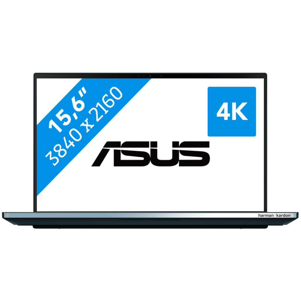 Tweedekans Asus ZenBook Pro Duo UX581LV-H2018T