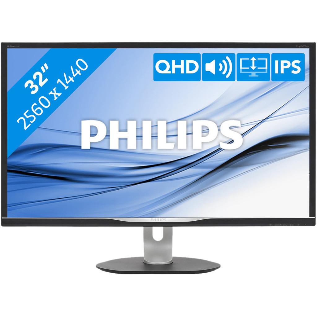 Tweedekans Philips 328B6QJEB