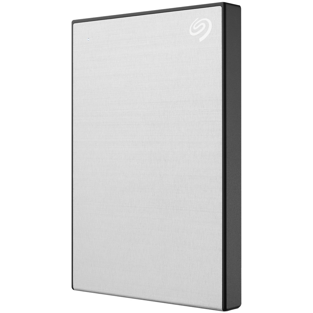 Seagate One Touch externe harde schijf 2000 GB Zilver