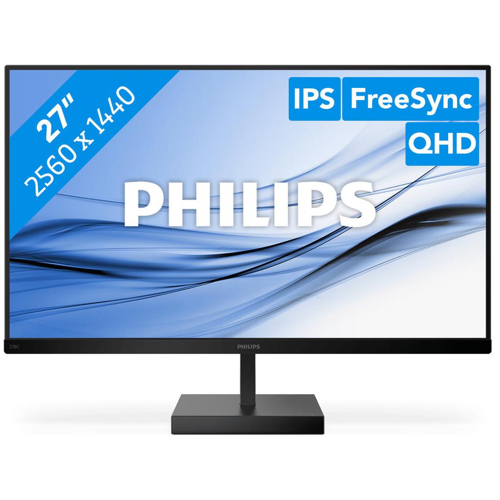 Tweedekans Philips 276C8/00