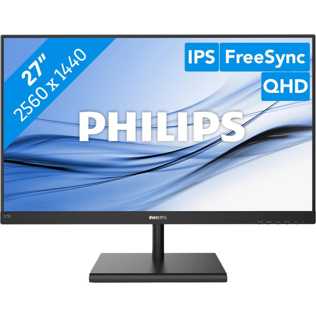 Tweedekans Philips 275E1S/00