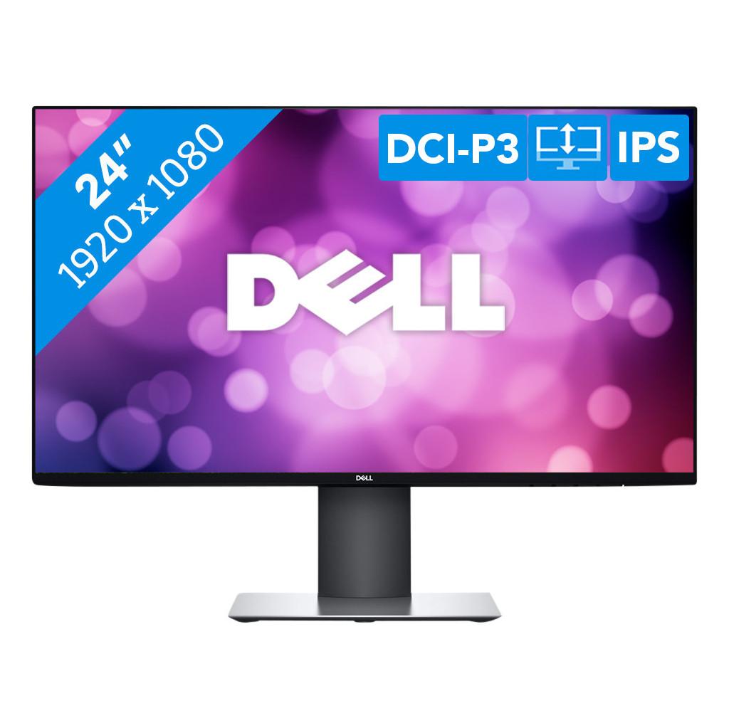 Tweedekans Dell UltraSharp U2419H