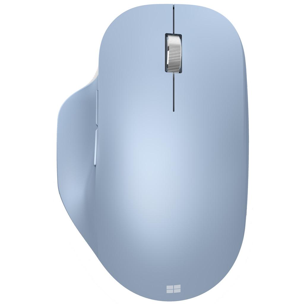Microsoft Ergonomisch Bluetooth Muis Blauw