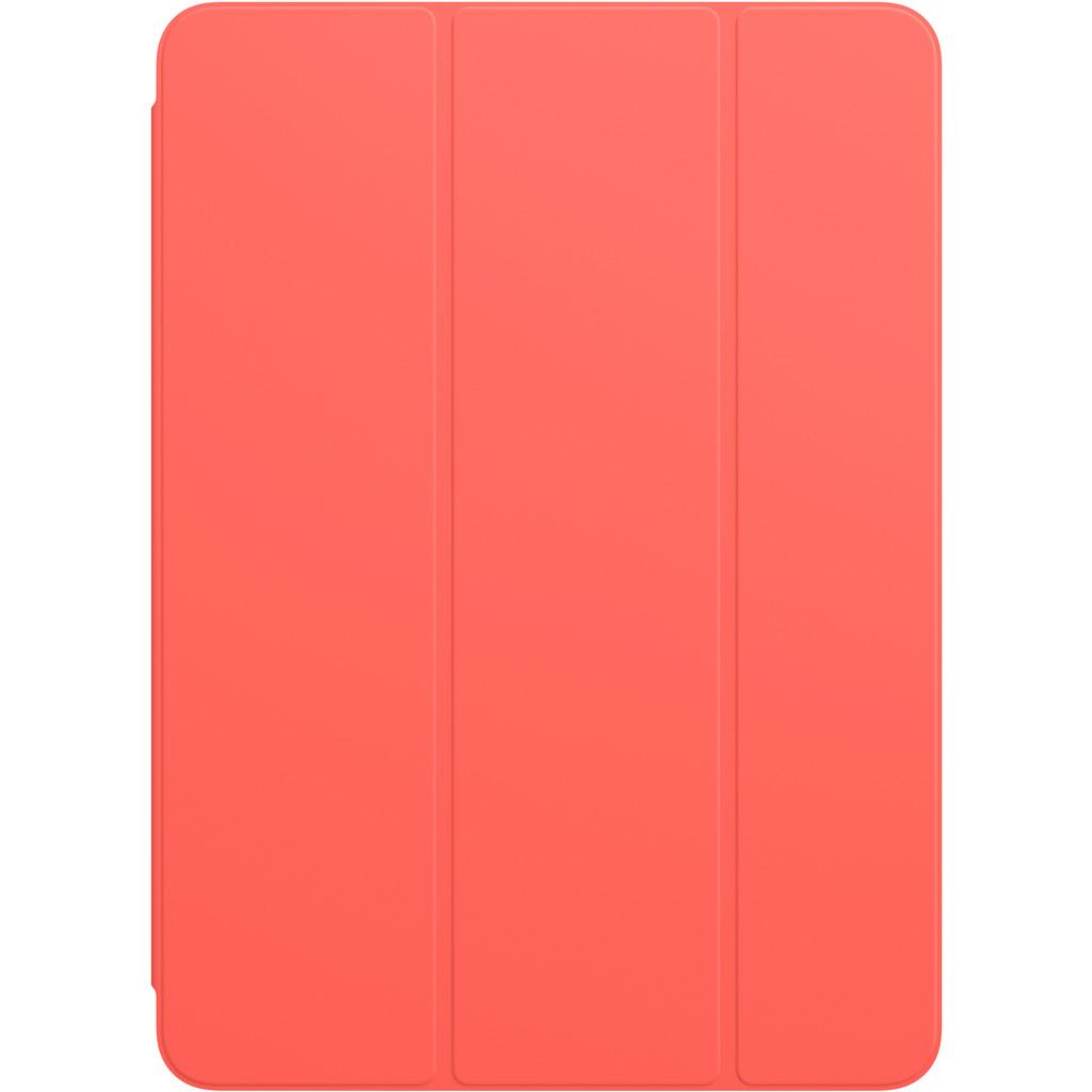 Tweedekans Apple Smart Folio iPad Air (2020) Citrusroze