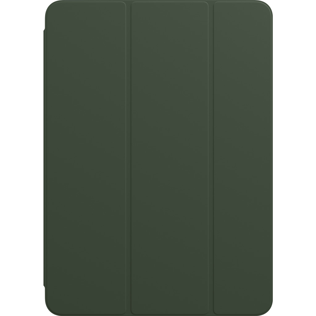 Tweedekans Apple Smart Folio iPad Air (2020) Cyprusgroen
