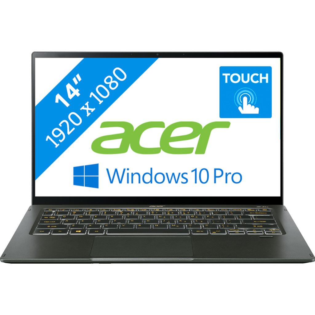 Tweedekans Acer Swift 5 Pro SF514-55T-77BX Tweedehands