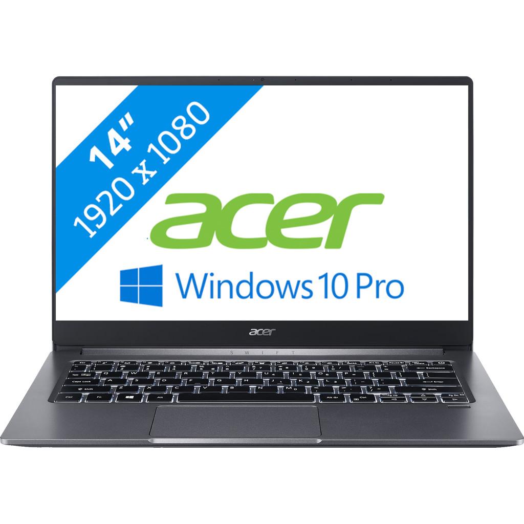 Tweedekans Acer Swift 3 Pro SF314-57-70MZ
