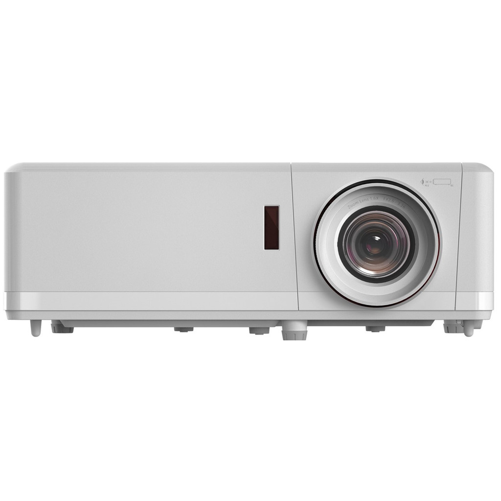 Optoma ZH406 beamer-projector 4500 ANSI lumens DLP 1080p (1920x1080) 3D Desktopprojector Wit