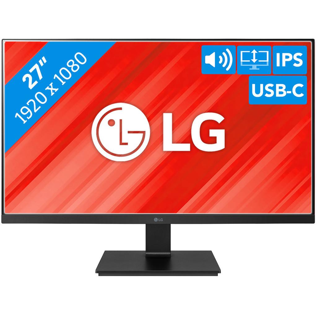 Tweedekans LG 27BL650C