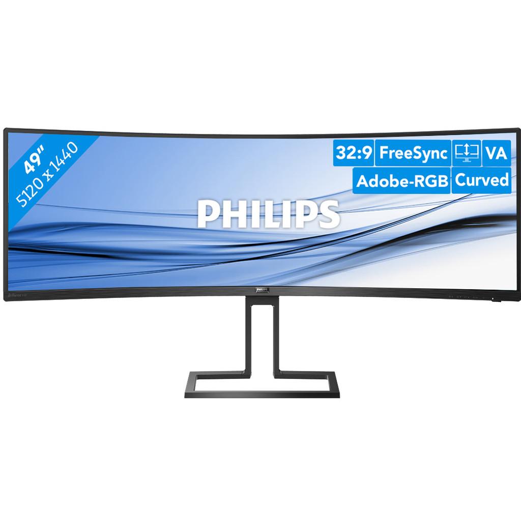 Tweedekans Philips 498P9/00