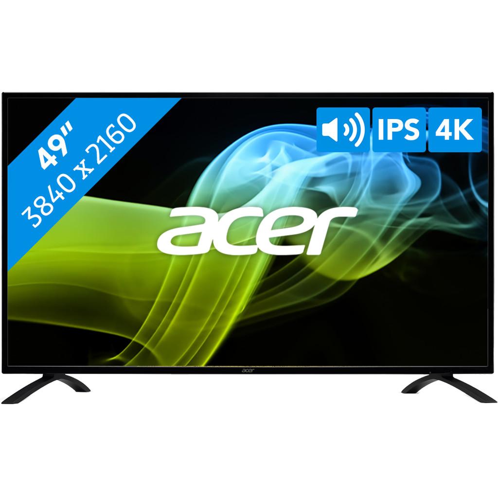 Tweedekans Acer EB490QKbmiiipx