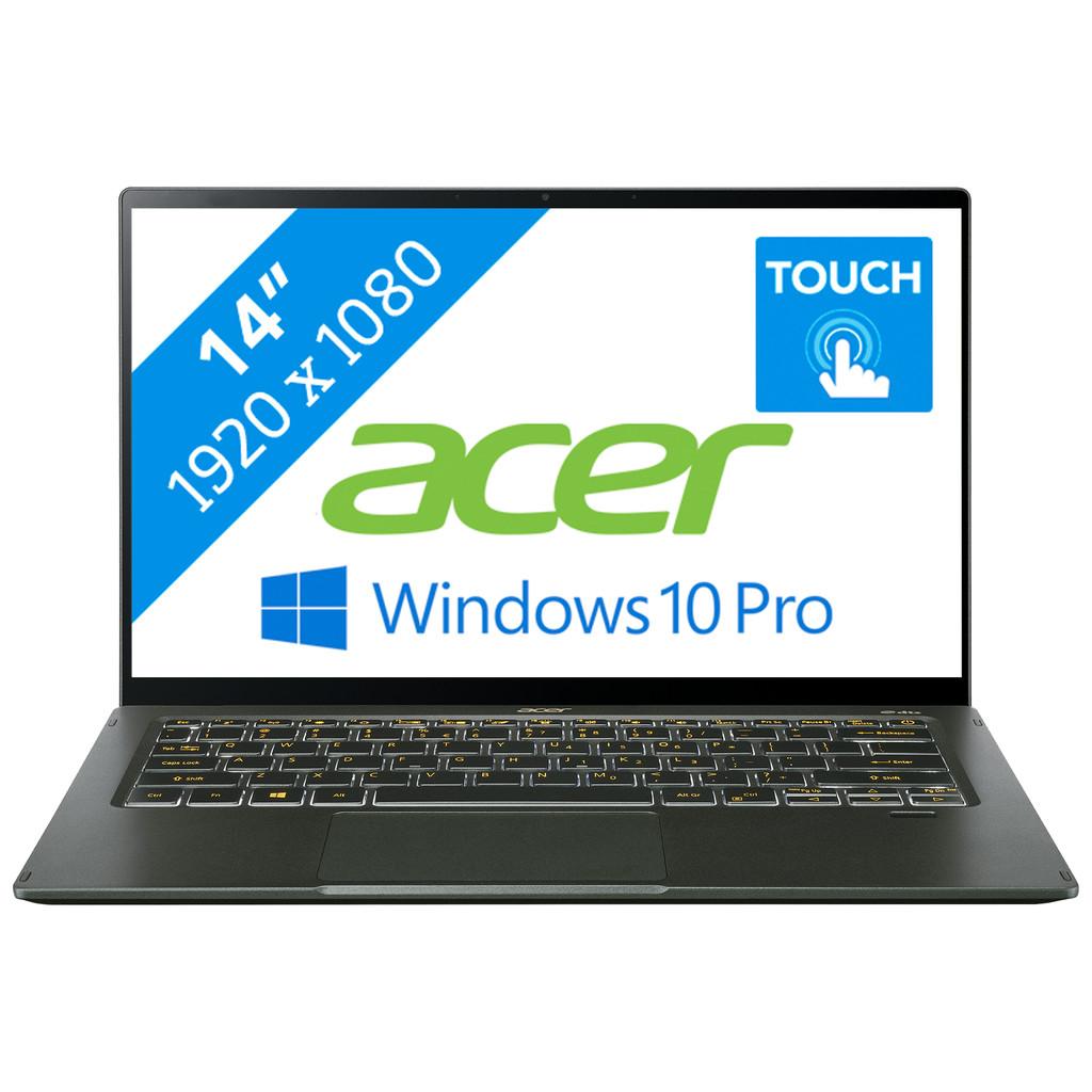 Tweedekans Acer Swift 5 Pro SF514-55T-548J