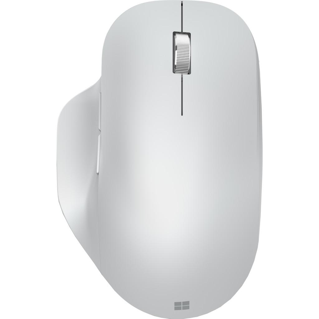 Microsoft Ergonomisch Bluetooth Muis Grijs