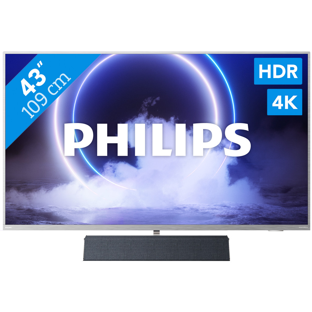 Philips 43PUS9235 - Ambilight (2020)