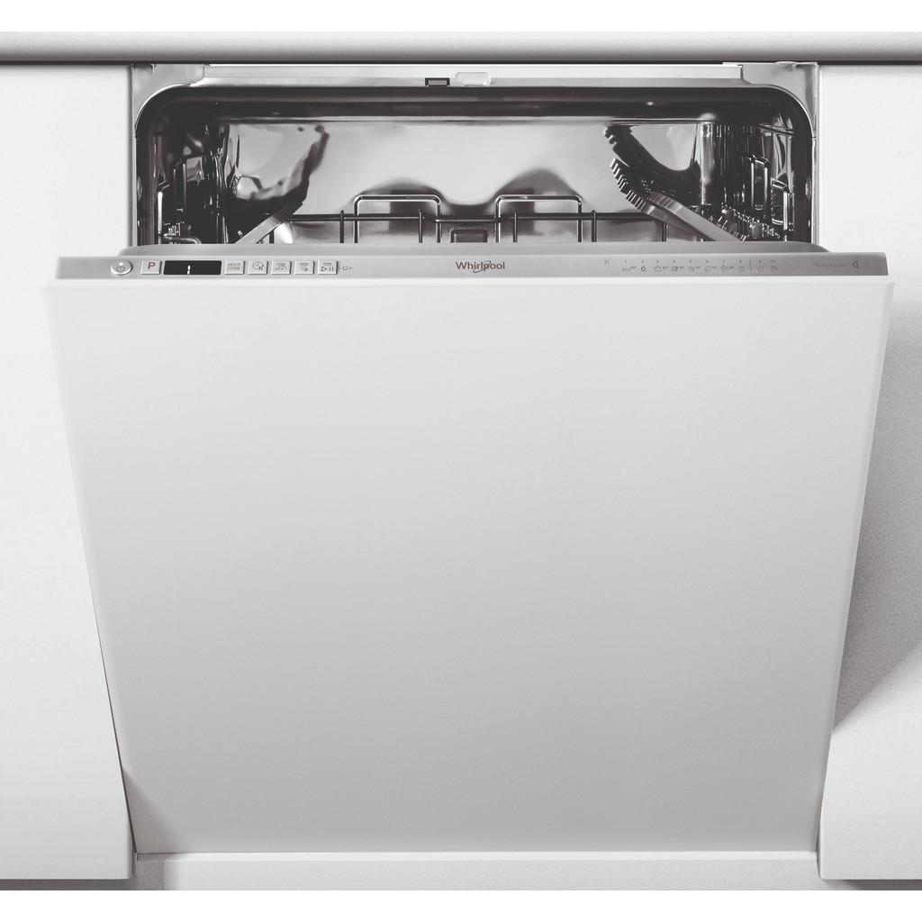 Tweedekans Whirlpool WIO 3T141 PES / Inbouw / Volledig geïntegreerd / Nishoogte 82 - 90 cm Tweedehands