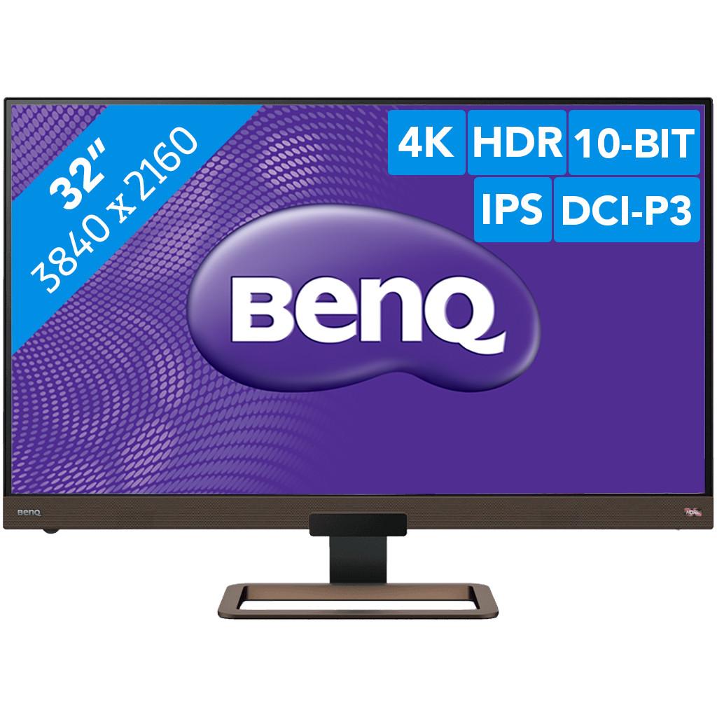 Tweedekans BenQ EW3280U