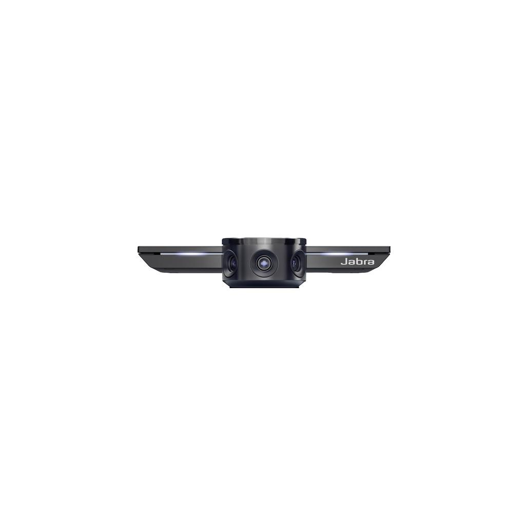 Jabra PanaCast-4K webcam  Autofocus  180 graden beeld