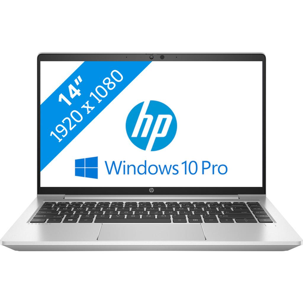 Tweedekans HP Probook 640 G8 - 250A3EA Tweedehands