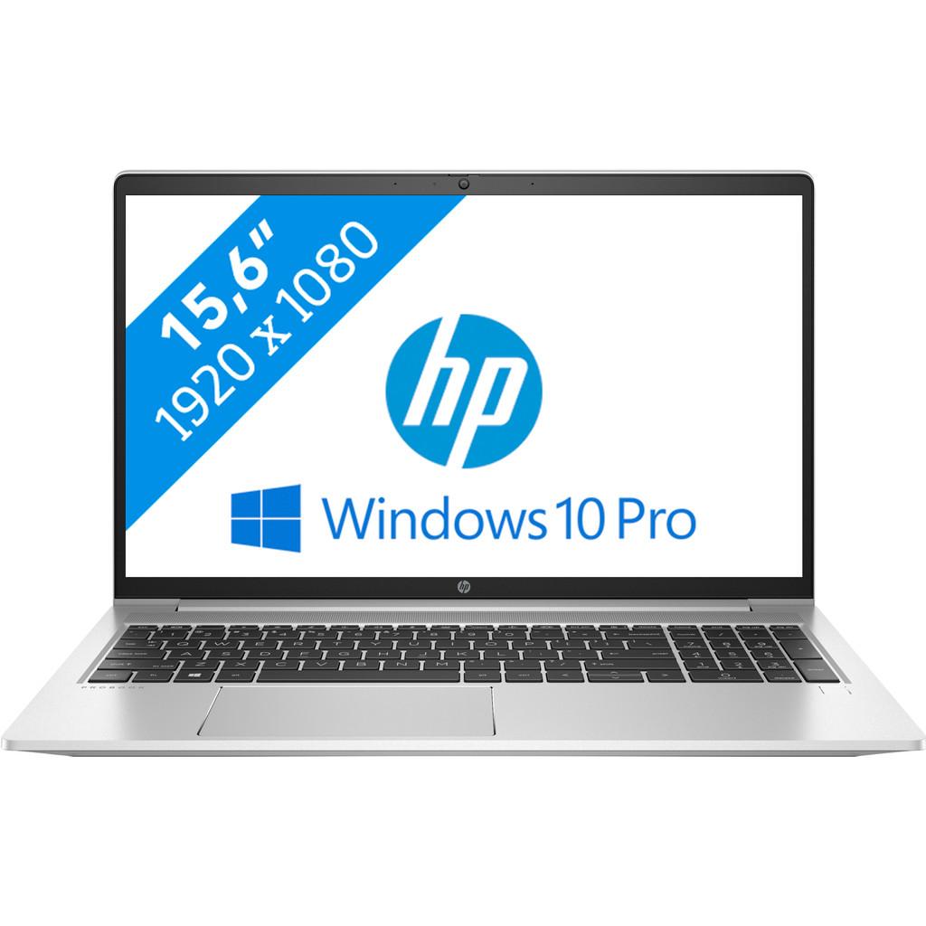 Tweedekans HP Probook 450 G8 - 2E9F8EA Tweedehands