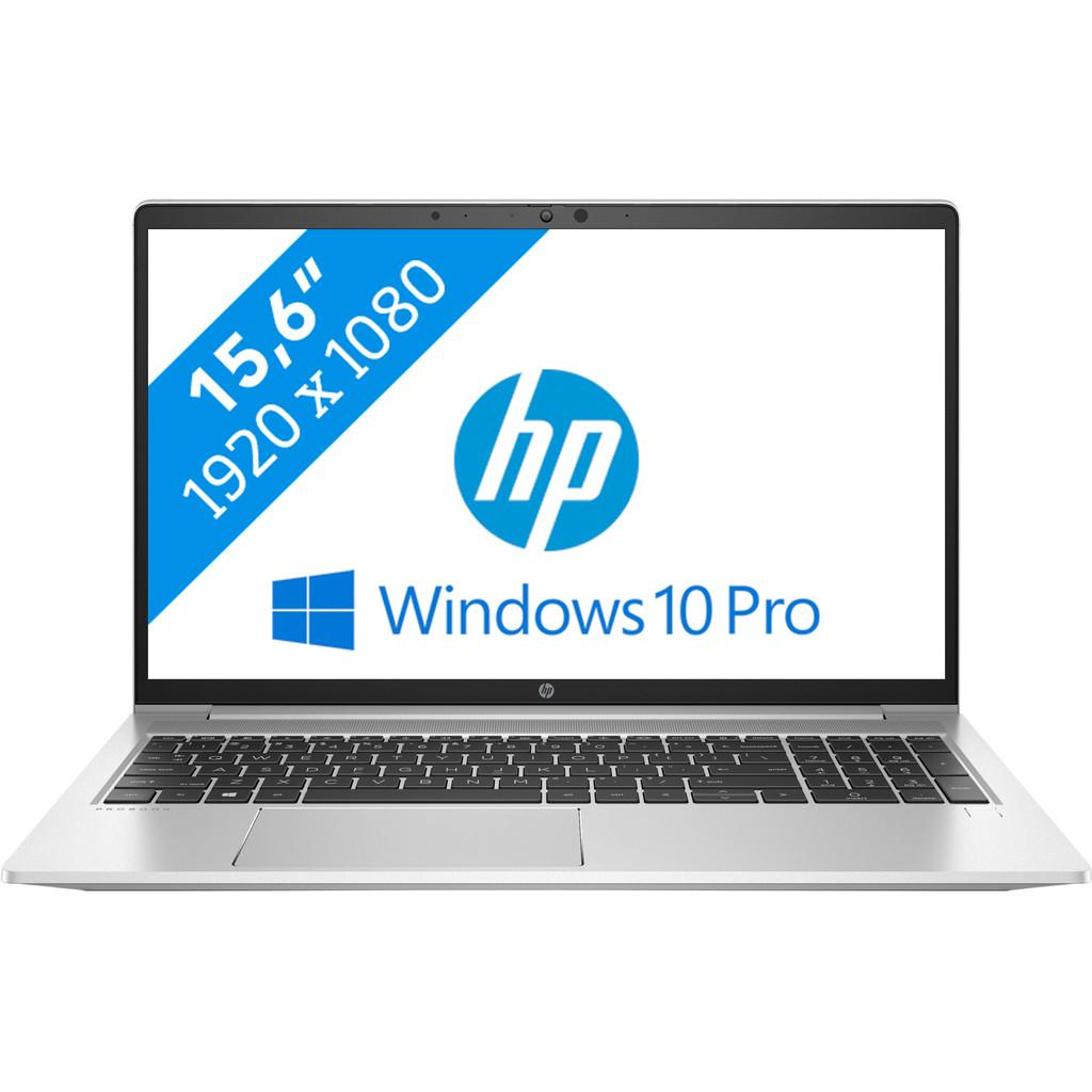 Tweedekans HP Probook 650 G8 - 250A6EA
