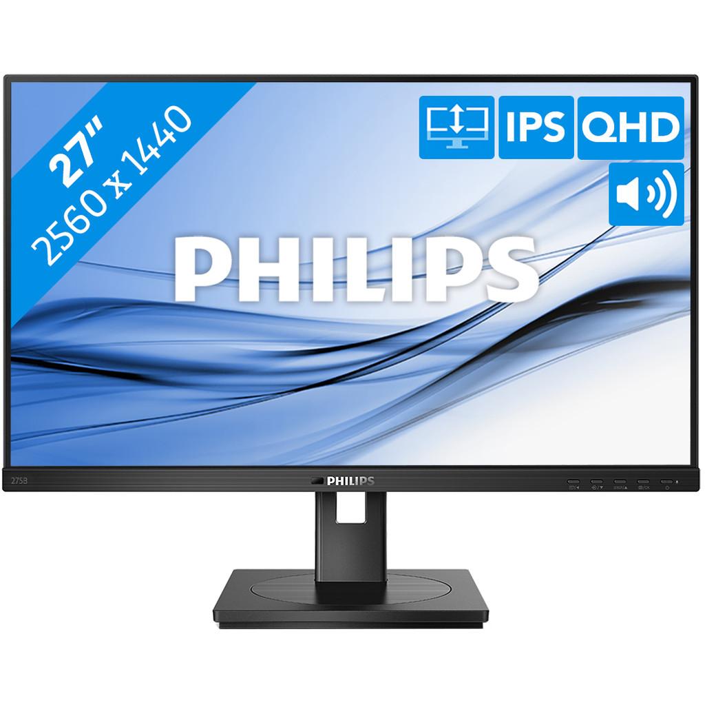 Tweedekans Philips 275B1/00