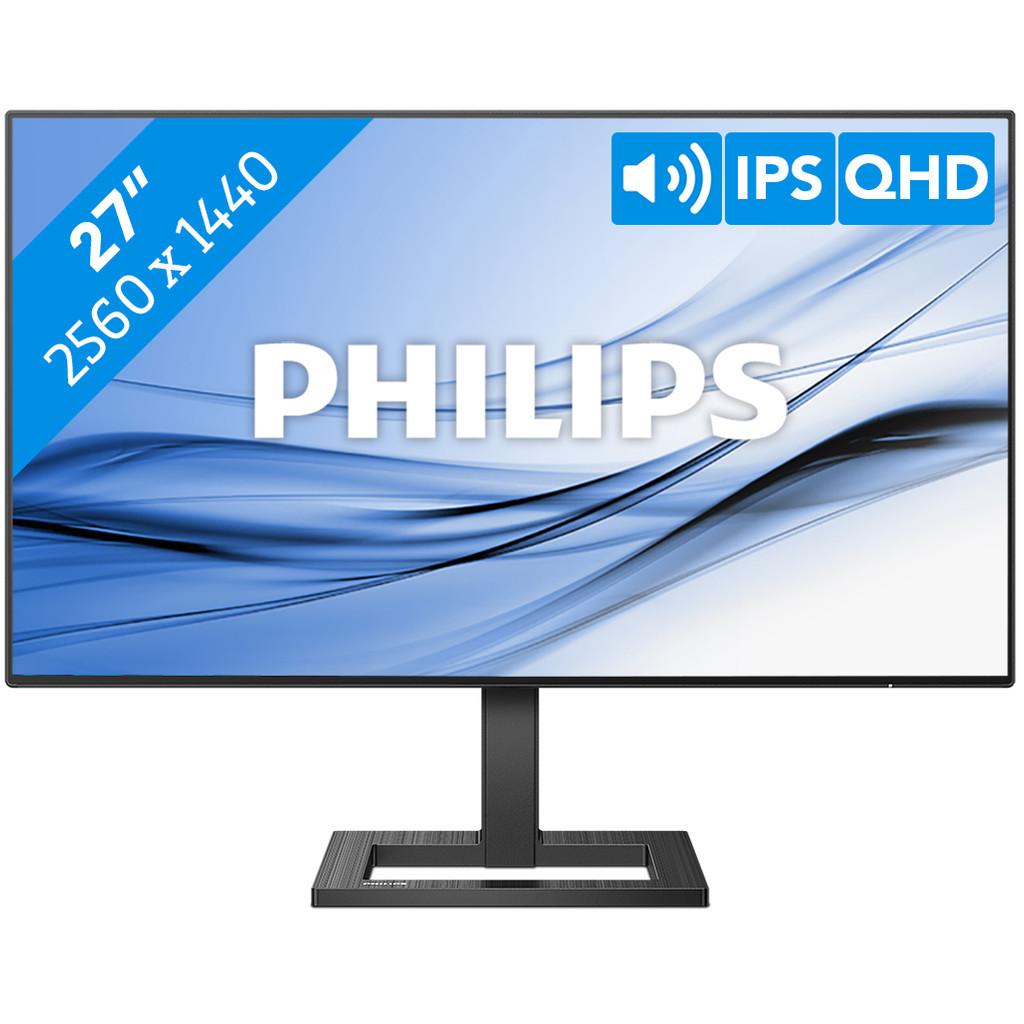 Tweedekans Philips 275E2FAE/00 Tweedehands