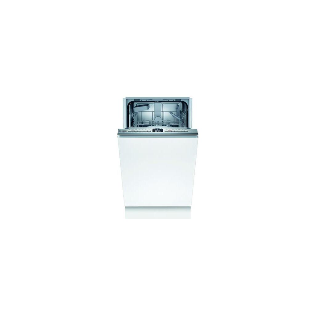 Tweedekans Bosch SPV4EKX60E / Volledig geïntegreerd / Nishoogte 81,5 - 87,5 cm
