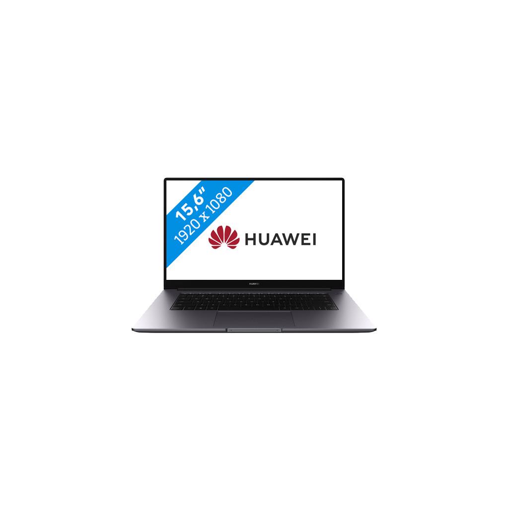 """Tweedekans Huawei MateBook D 15"""" 53010UEB"""