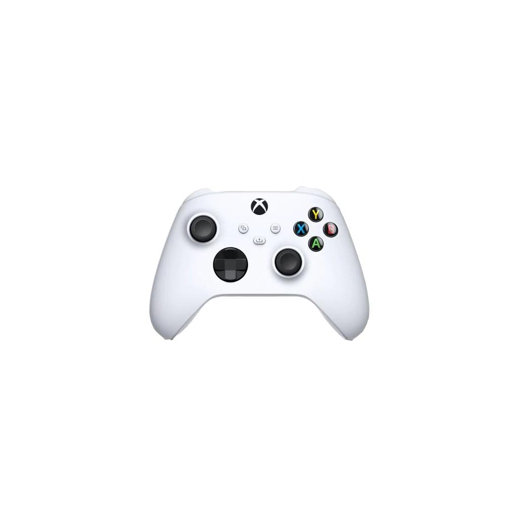 Tweedekans Xbox Series X en S Wireless Controller Robot Wit