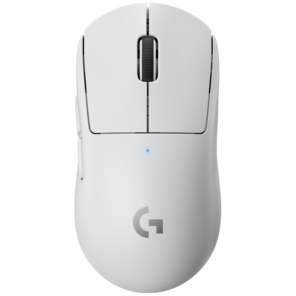 Logitech G Pro X Superlight Draadloze Gaming Muis Wit