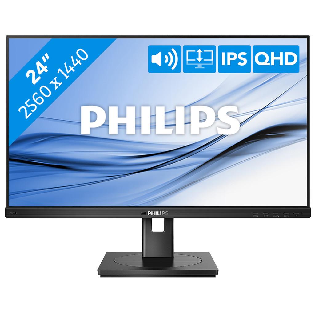 Tweedekans Philips 245B1 Tweedehands