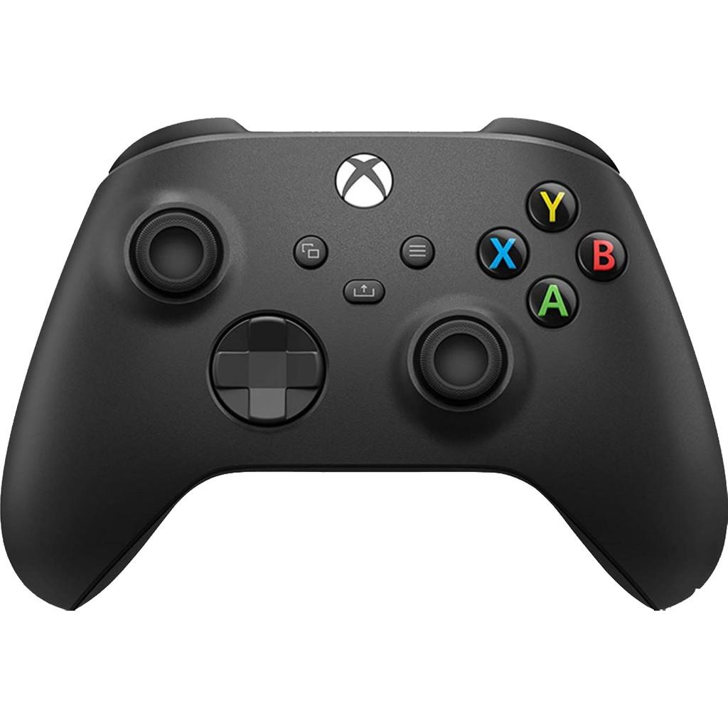 Tweedekans Xbox Series X en S Wireless Controller Carbon Zwart
