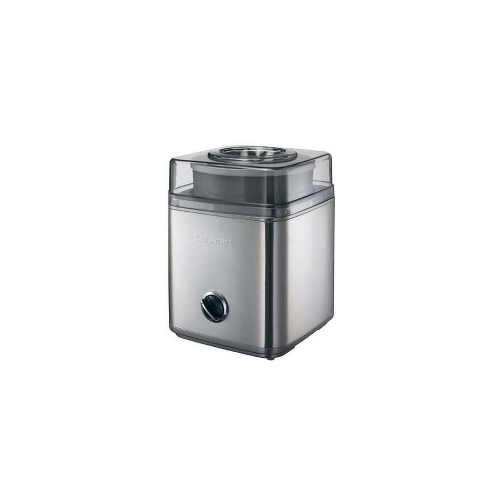 Afbeelding van Cuisinart De Luxe ICE30BCE ijsmachine