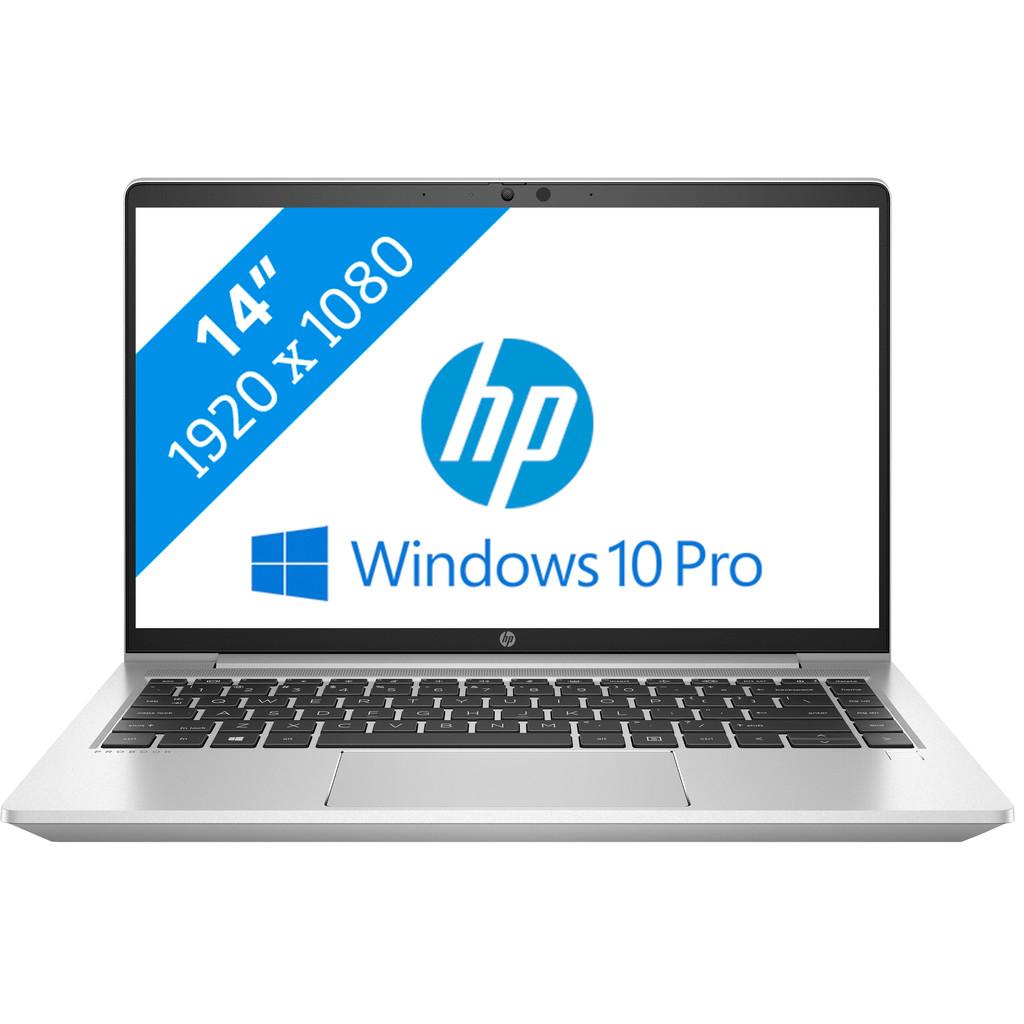 Tweedekans HP Probook 440 G8 - 203F2EA