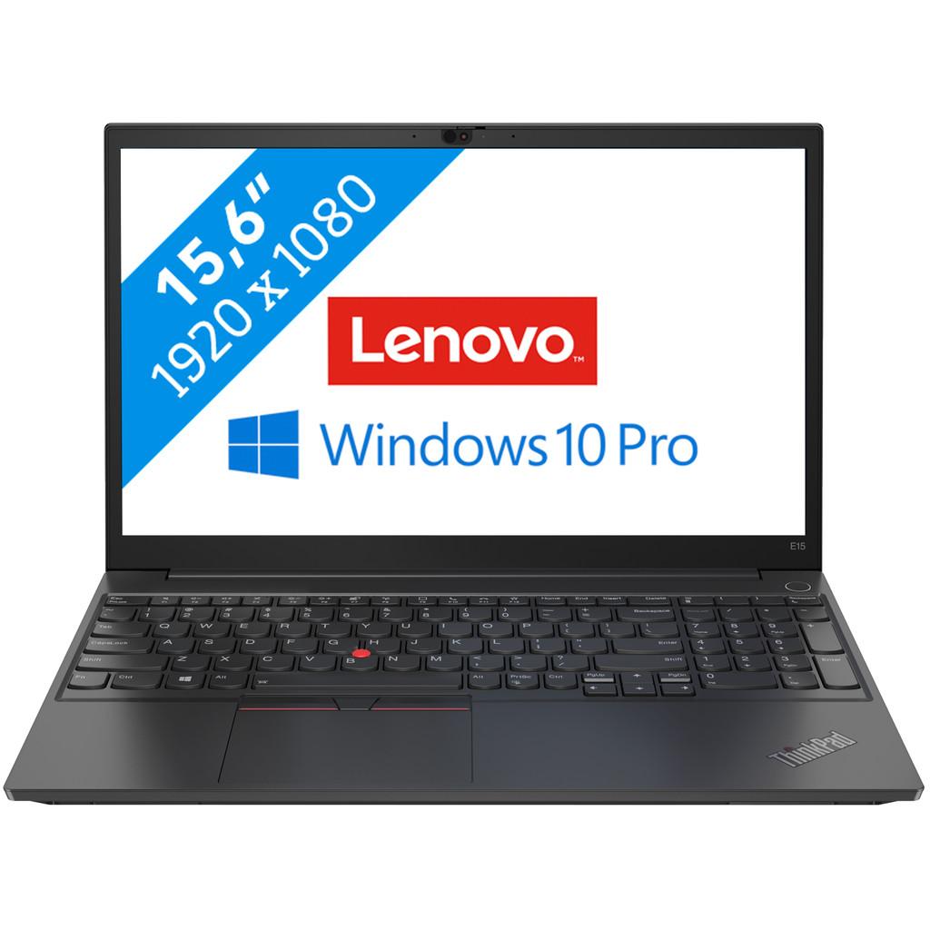 Tweedekans Lenovo Thinkpad E15 G2 - 20TD0027MH