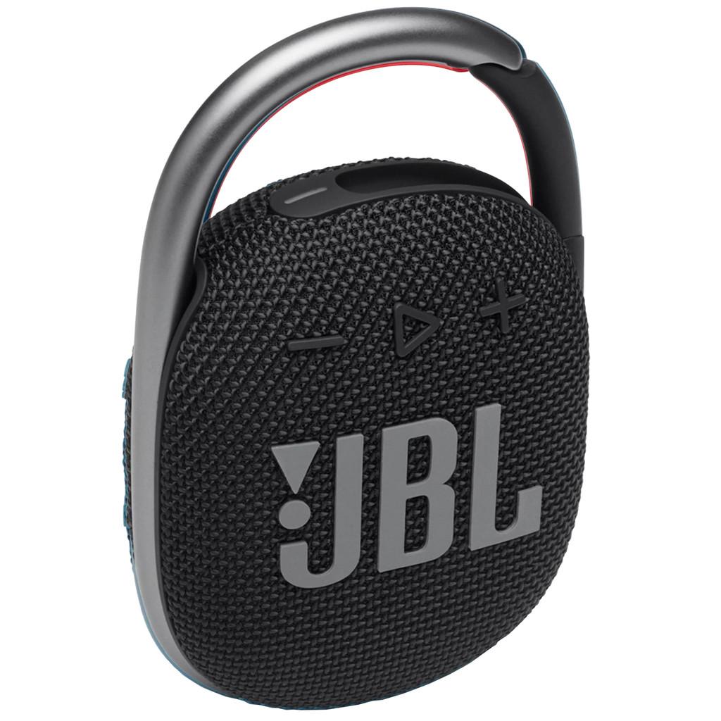 JBL CLIP 4 Zwart