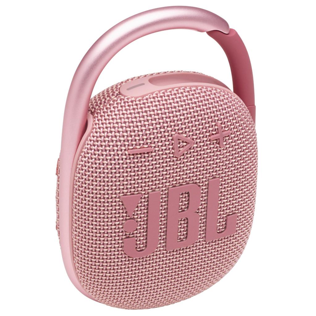 JBL Clip 4 Roze