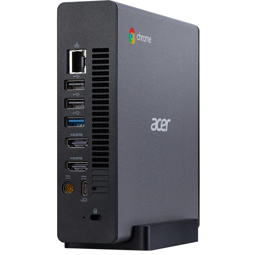Tweedekans Acer Chromebox CXi4 i1404