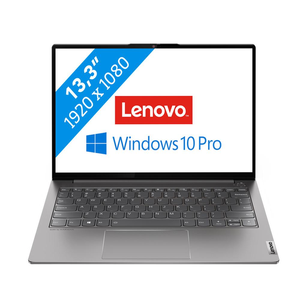 Tweedekans Lenovo ThinkBook 13s G2 - 20V9002KMH Tweedehands