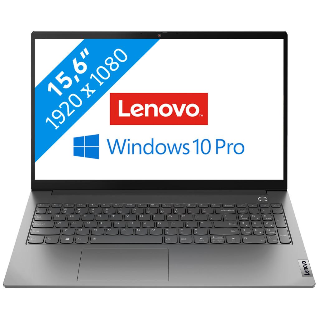 Tweedekans Lenovo ThinkBook 15 G2 - 20VE0049MH