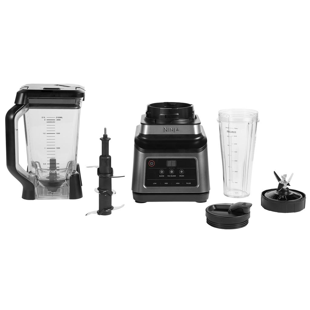 Ninja 2-in-1 [Blender Bn750eu] Krachtige 1200 Watt Motor 2.1 Liter online kopen