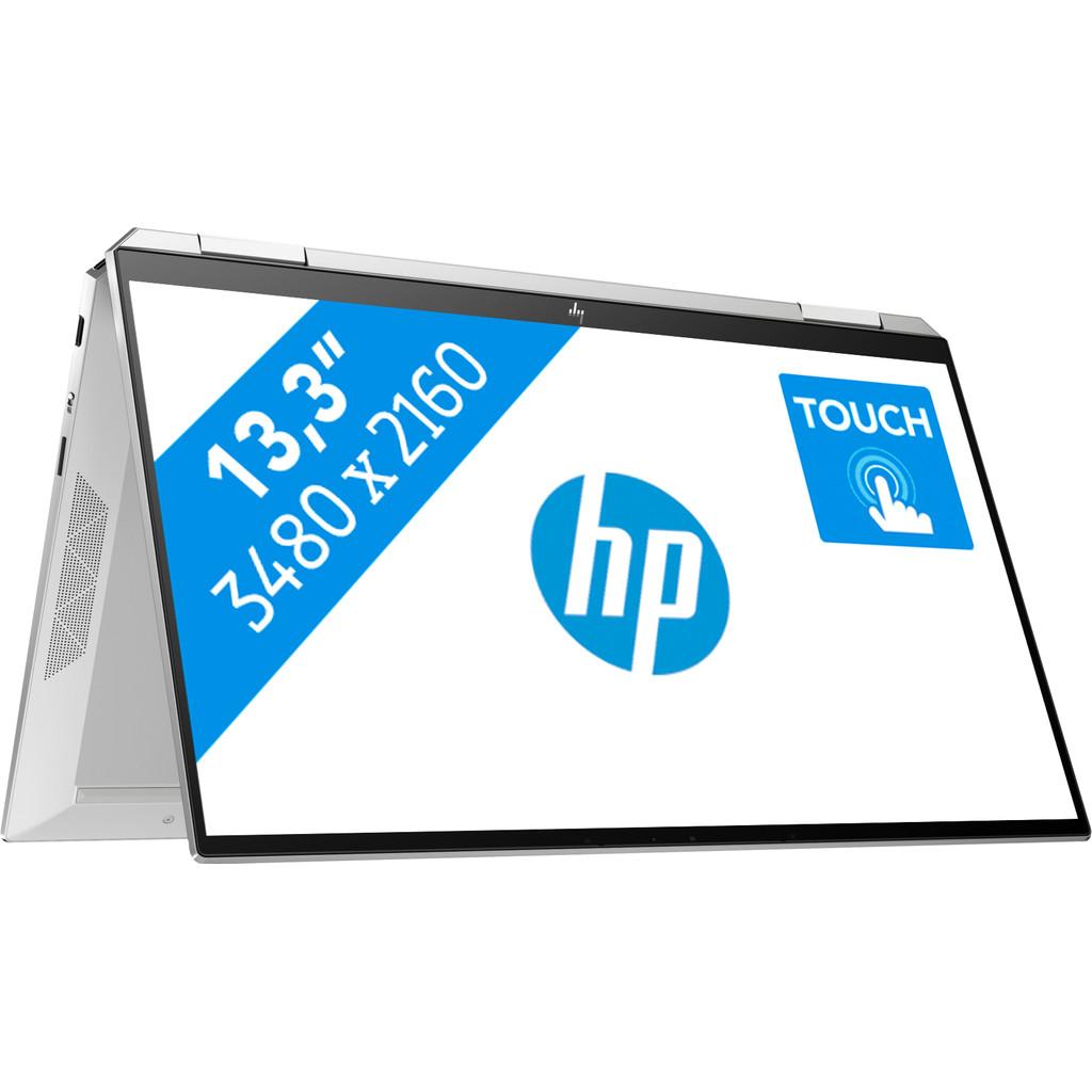 HP Spectre x360 13-aw2980nd-Krachtig genoeg voor foto's bewerken  Intel Core i7 - 16GB - 1TB SSD  Laptop en tablet in één