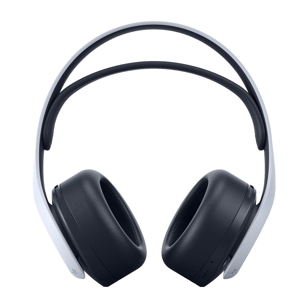 Tweedekans Sony PlayStation 3D Pulse draadloze headset Tweedehands
