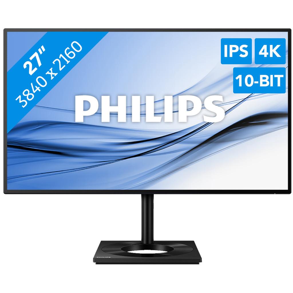 Tweedekans Philips 279C9