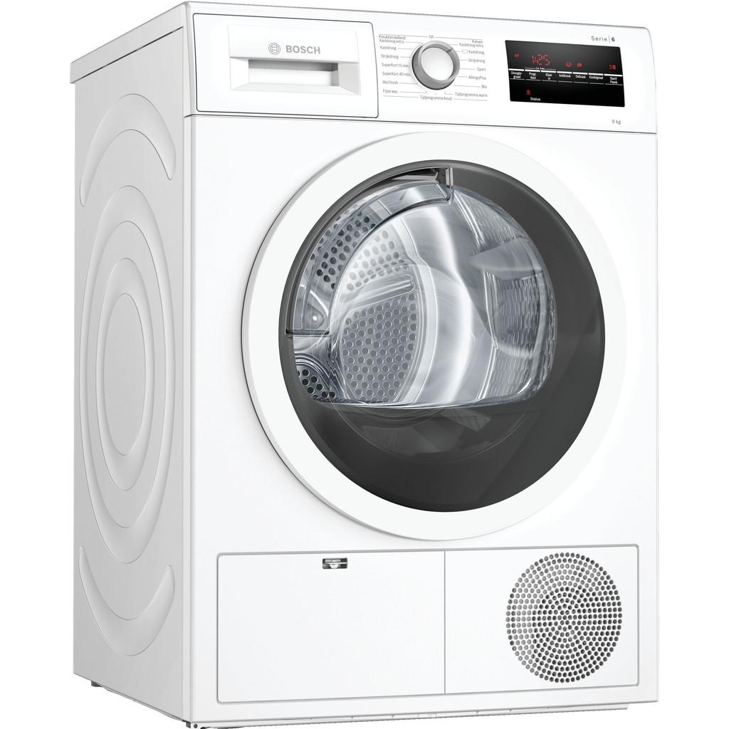 Bosch WTG864C2NL