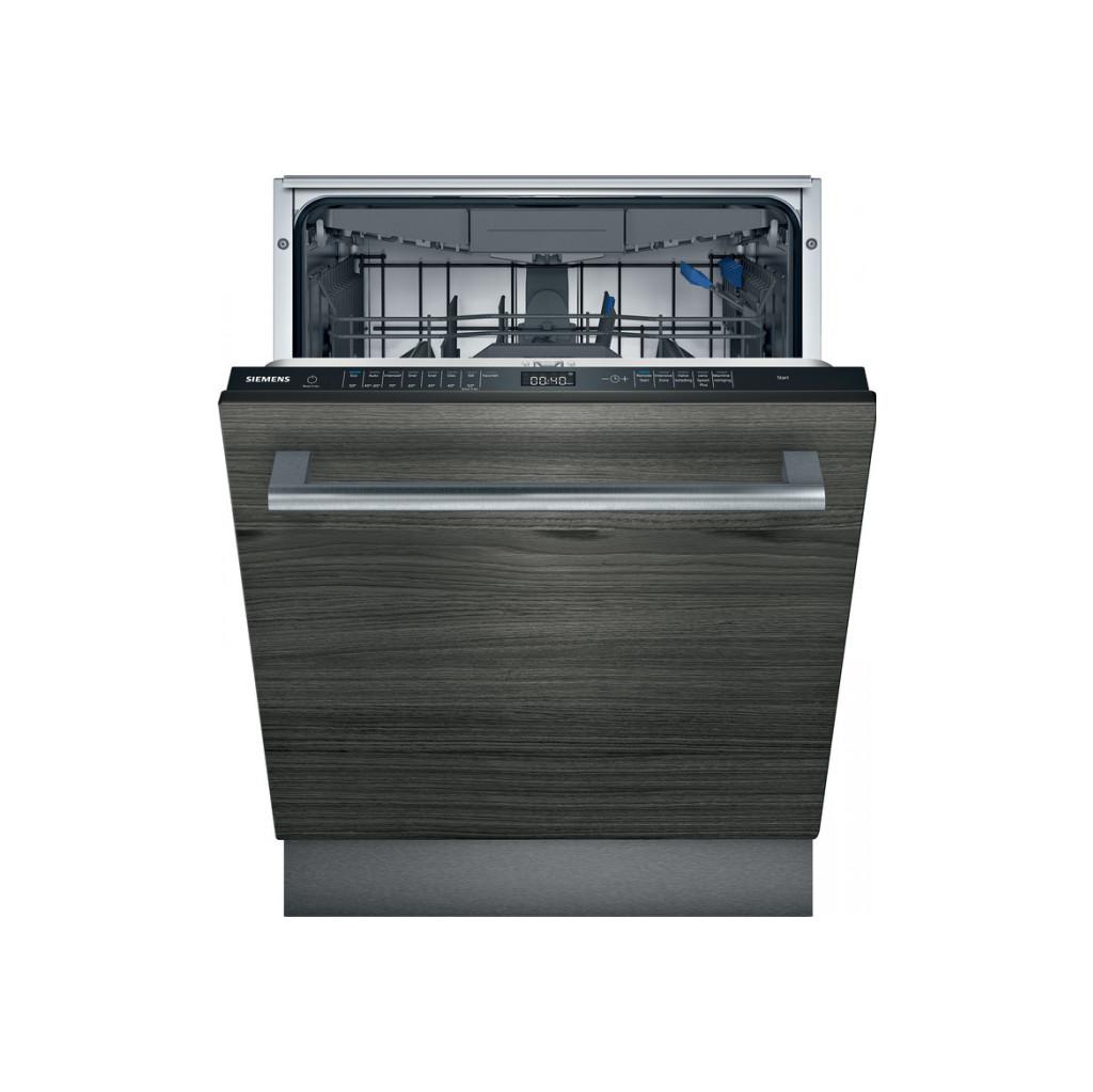 Tweedekans Siemens SN65EX56CN / Inbouw / Volledig geïntegeerd / Nishoogte 81,5 - 87,5 cm
