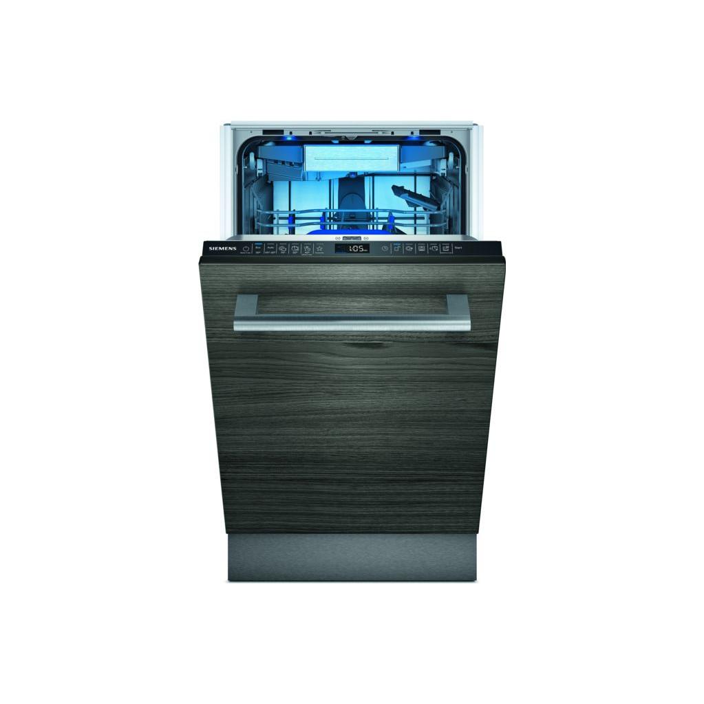 Tweedekans Siemens SR65ZX23ME / Volledig geïntegreerd / Nishoogte 81,5 - 87,5 cm