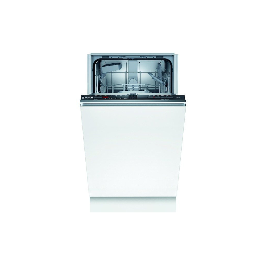 Tweedekans Bosch SPV2IKX11E / Volledig geïntegreerd / Nishoogte 81,5 - 87,5 cm Tweedehands